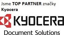 Top partner Kyocera