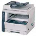 kyocera sitova tiskarna km 2050