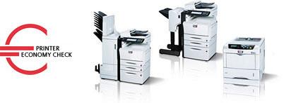 Printer Economy Check